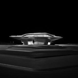 Corpi d'Architettura · 1995 / 2016