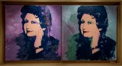 ANDY WARHOL (1928-1987) - Ileana Sonnabend