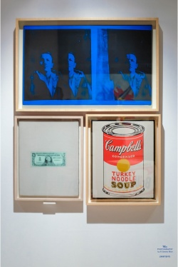ANDY WARHOL (1928-1987) - Opere varie