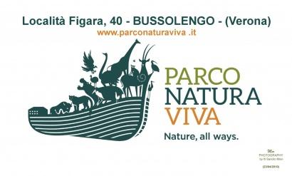 PARCO NATURA VIVA - Garda Zoological Park - Bussolengo (Verona) - www.parconaturaviva.it
