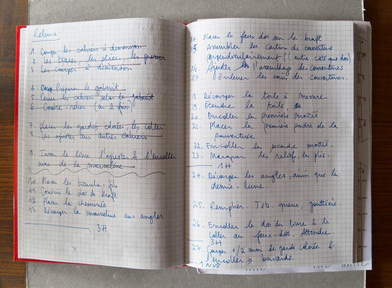 3 jours à Tharoul · 2014