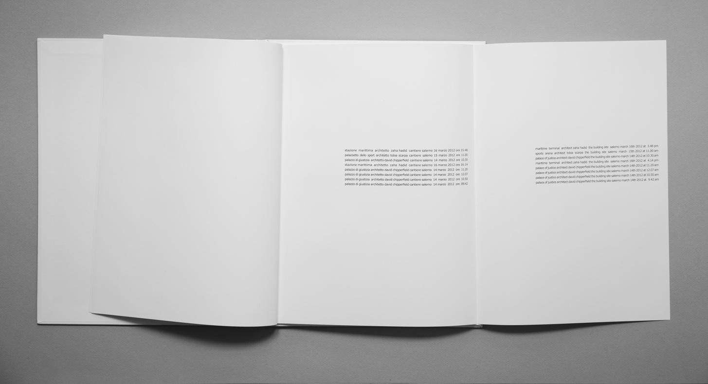 Attraverso · 2012