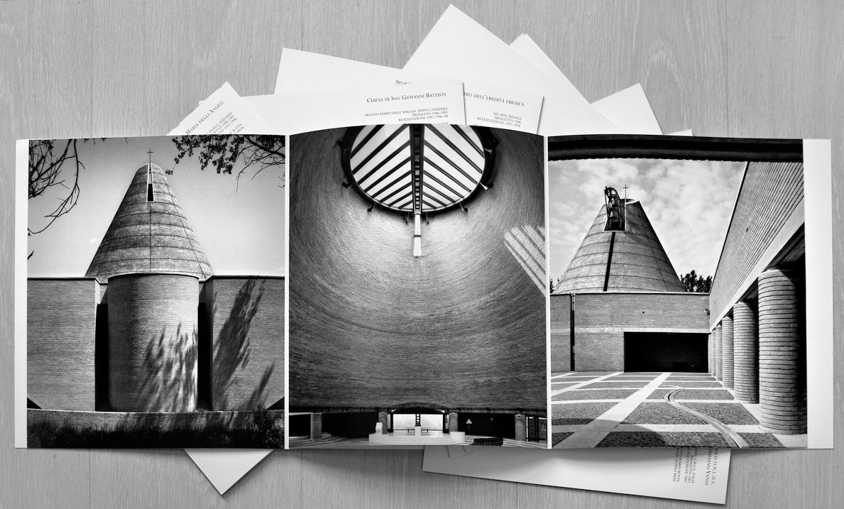 10 Architetture del Sacro · 2005