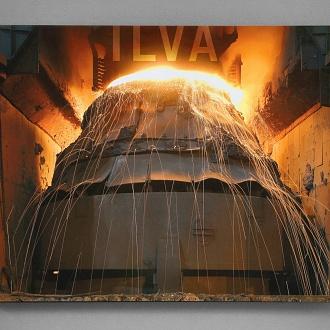 Steel City ILVA · 2008