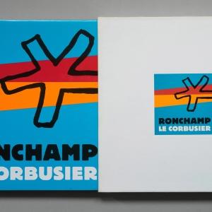 Ronchamp Le Corbusier · 1997