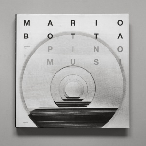 Mario Botta seen by Pino Musi · 1996