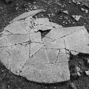 Corpi d'Archeologia · 2010 / 2015