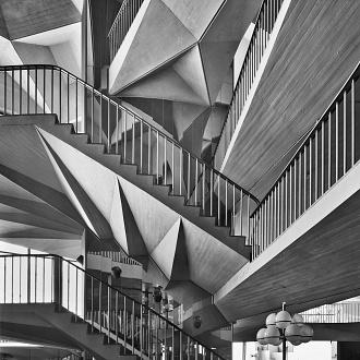 Corpi d'Architettura · 1995 / 2019