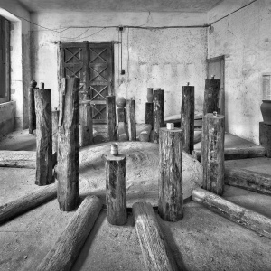 Le stanze dell'artista · 1984