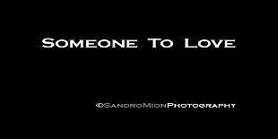 Sameone to love