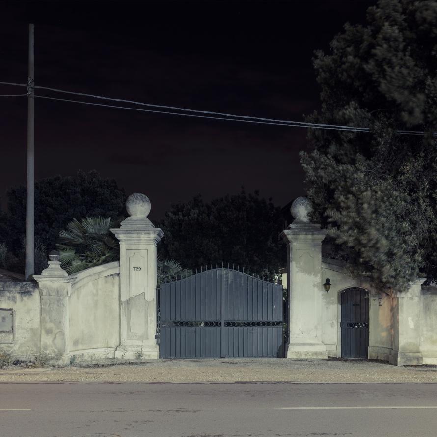 Nocturne Taranto