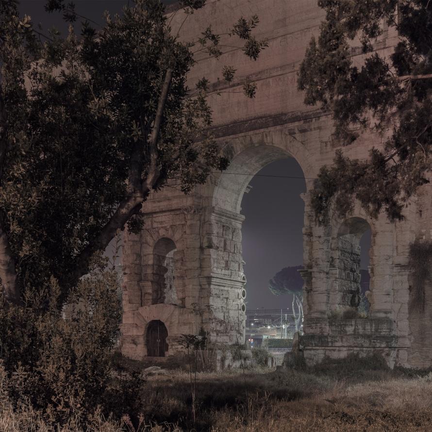 Nocturne Rome