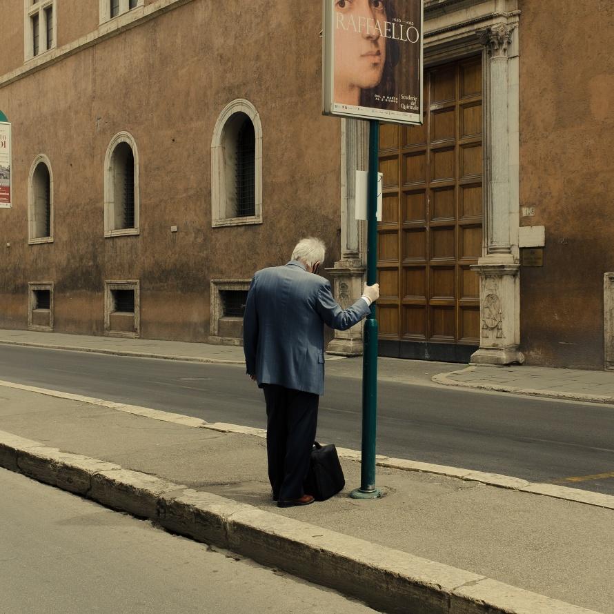 Visual notes Rome