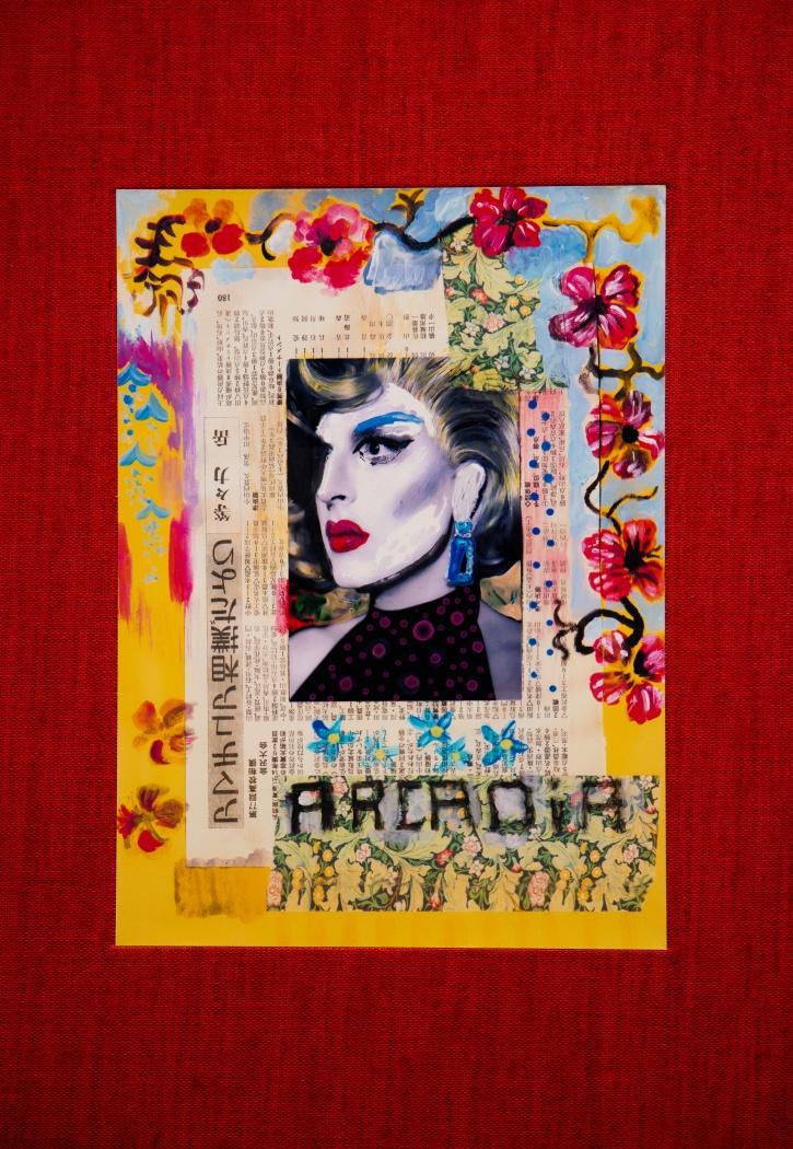 ARCADIA (2020)  Libro-Opera