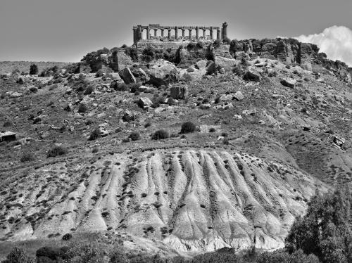 Valle dei Templi, Agrigento Italia 2010