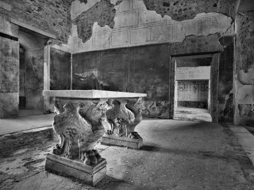 Sito archeologico di Pompei Italia 2010