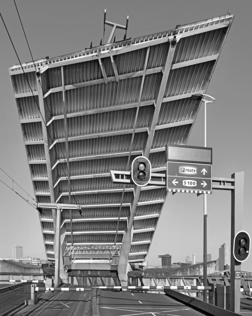 Rotterdam Olanda 2018
