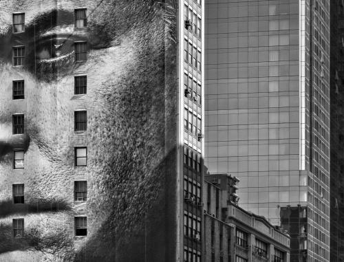 Edificio, New York Stati Uniti 2014