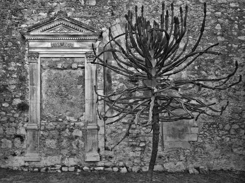 Chiesa di San Giovanni alle Catacombe, Siracusa Italia 2010