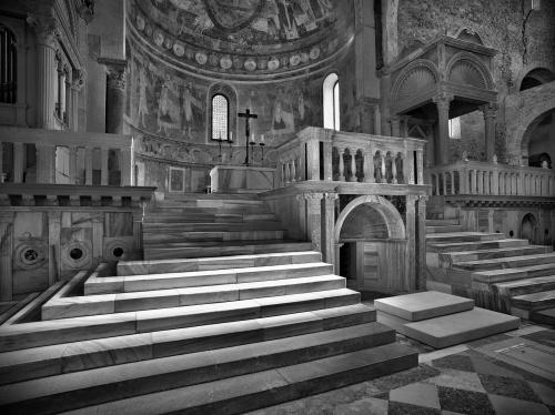 Basilica di Aquileia Italia 2011