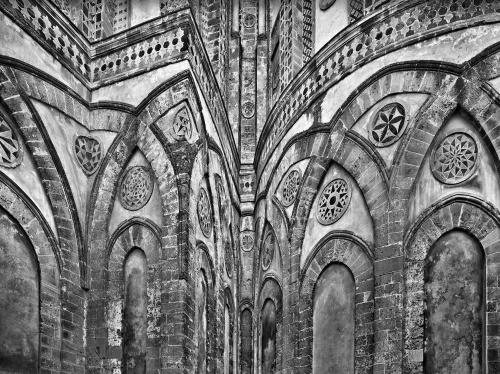 Basilica. Monreale, Italia 2011