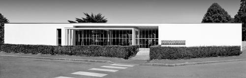 Asilo Sant'Elia. Como, 2002. Architetto Giuseppe Terragni