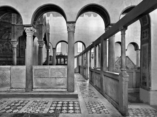 Basilica di Santa Maria in Cosmedin. Roma, Italia 2011