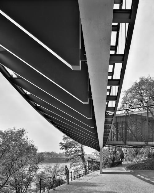 Museum Jean Tinguely. Basilea, Svizzera 2019