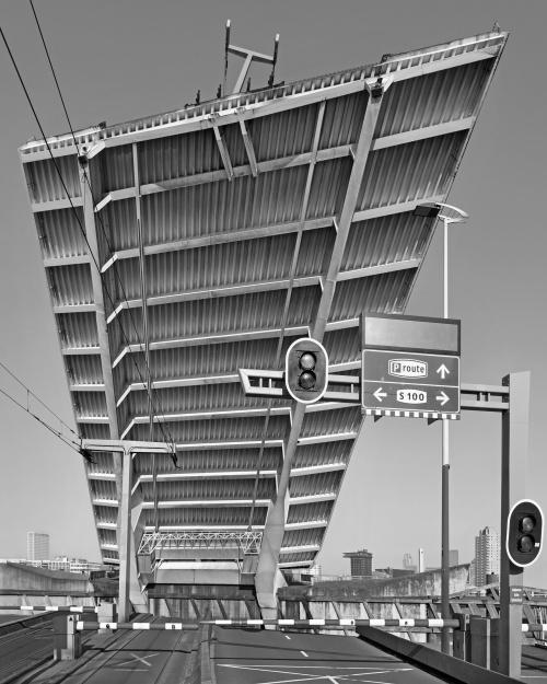 Rotterdam, Olanda 2018