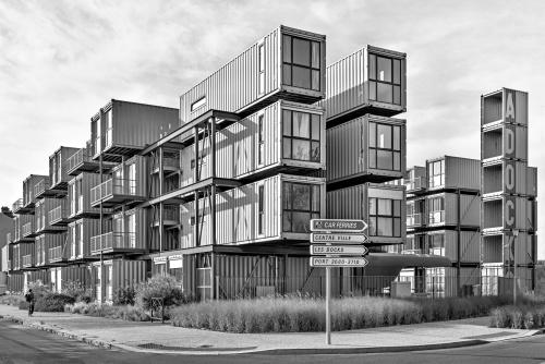 Corpi d'Architettura · 1995 / 2020