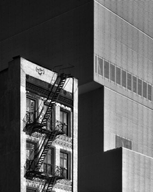 New Museum. New York, Stati Uniti 2014