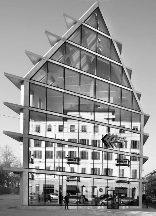 Fondazione Feltrinelli. Milano, Italia 2016