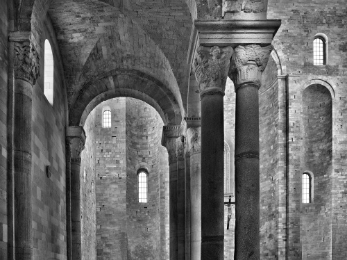 Basilica. Trani, Italia 2011