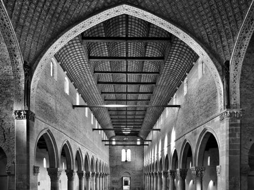 Basilica. Aquileia, Italia 2011