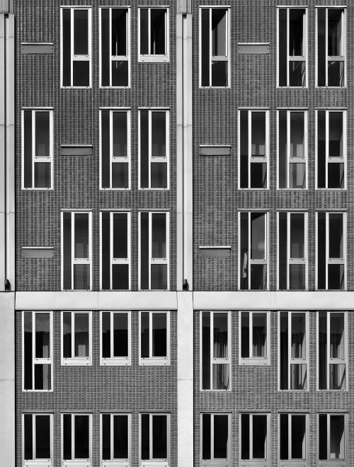 Via San Paolo, Milano. Architetto Ponti