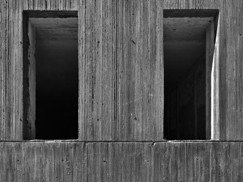 Palazzo di Giustizia. cantiere di Salerno, 14 marzo  2012 ore  09:42. Architetto David Chipperfield