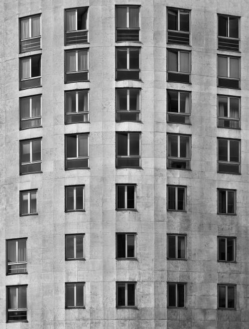Piazza Missori, Milano. Architetti Asnago e Vender