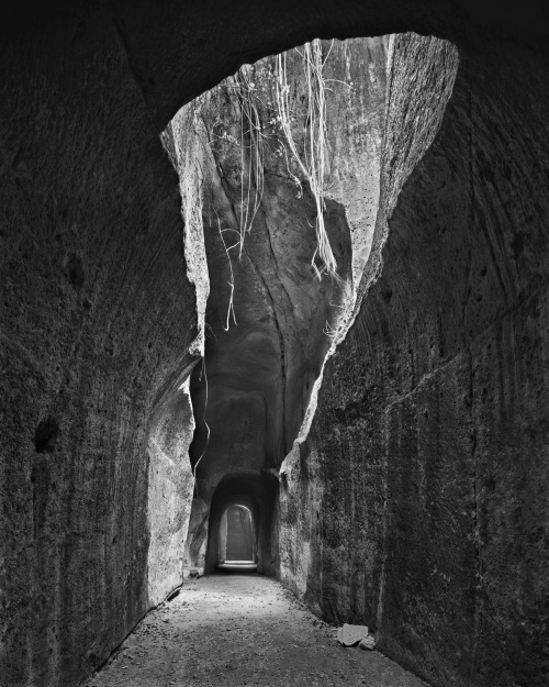 Cuma. Campi Flegrei, Italia (1990) 2015