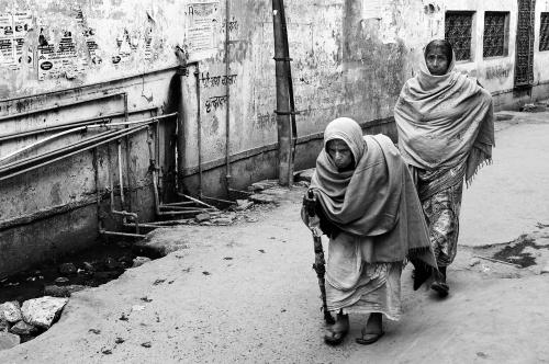 India, appunti di viaggio
