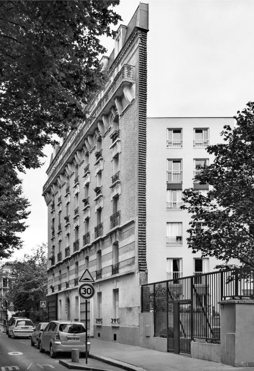 Parigi, Francia 2016