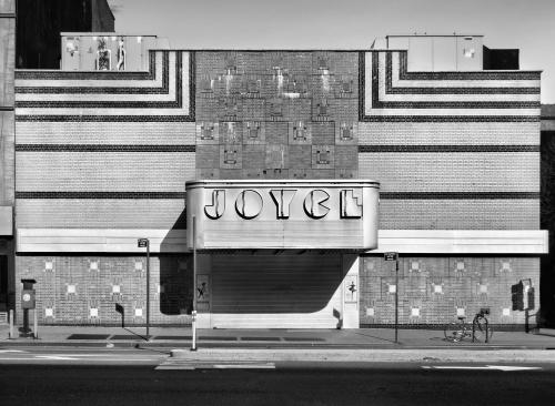 The Joyce Theater. New York, Stati Uniti 2014