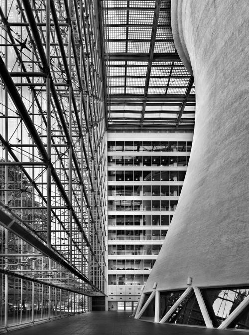 Pirelli Headquarter. Milano, Italia 2010